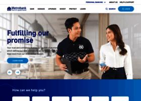 metrobank.com.ph