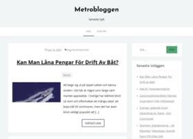 metrobloggen.se