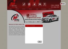 metrocab.com.pk
