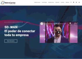 metrocarrier.com.mx