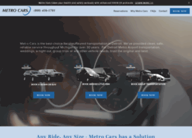 metrocars.com