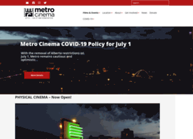 metrocinema.org