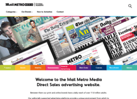 metroclassified.co.uk
