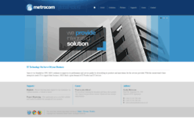 metrocom.co.id