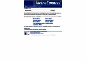 metroconnect.com