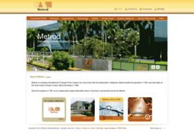 metrod.com