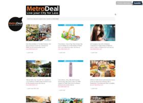 metrodeal.tumblr.com