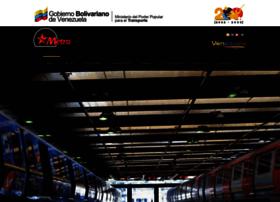 metrodecaracas.com.ve