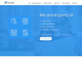 metrodesk.com.bd