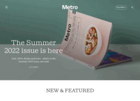 metroeats.co.nz