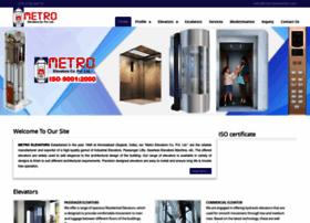 metroelevators.com