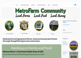 metrofarm.com