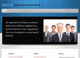metrogroup.tidbitsmichigan.com
