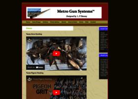 metrogun.com