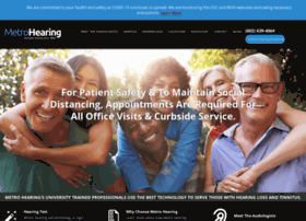 metrohearing.com