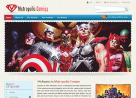 metrohero.com