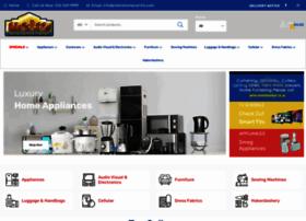metrohomecentre.com
