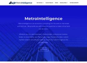 metrointel.com