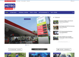 metrojateng.com