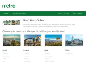 metrojobs.com.br