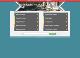 metrokargo.com