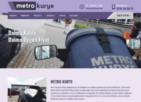 metrokurye.com