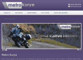 metrokurye.net