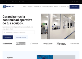 metrolab.com.mx