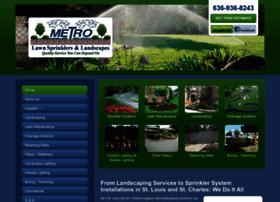 metrolawnsprinkler.com