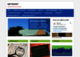 metrolibraries.net
