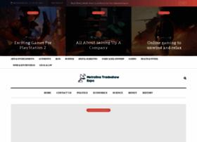 metrolinatradeshowexpo.com