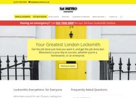 metrolocks.co.uk