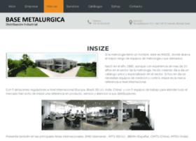 metrologiainsize.com