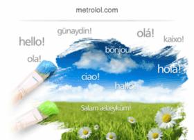 metrolol.com
