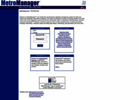 metromanager.com