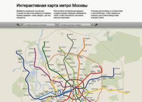 metromap.ru