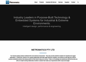 metromatics.com.au
