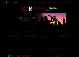 metromediaradio.net