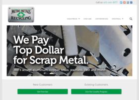 metrometalsrecycling.com