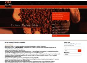 metromining.com.au