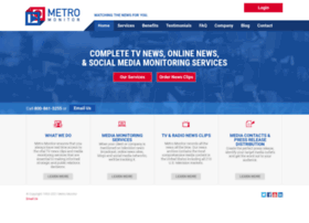 metromonitor.com