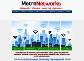 metronet.com.tr