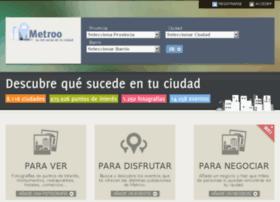 metroo.es