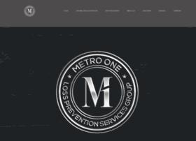 metroonelpsg.com