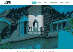 metropa.com
