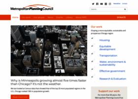 metroplanning.webitects.com