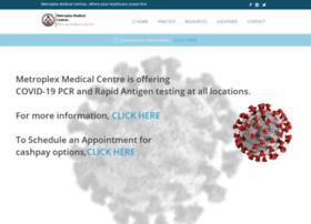 metroplexmedicalcentres.com