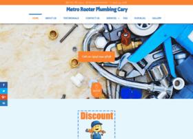 metroplumbingnc.com