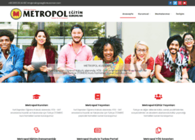 metropoldershaneleri.com
