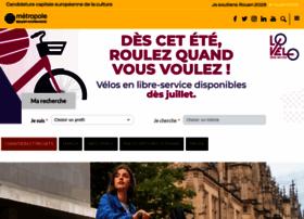 metropole-rouen-normandie.fr
